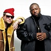 Run the Jewels at Minglewood Tuesday