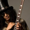 Weekend Roundup 36: Slash, Breaking Benjamin, The Black Lillies