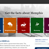Get the MEMFacts on New Site