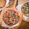 The Best Gluten-Free Pizza in Memphis