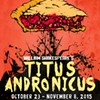 Titus Andronicus, a Foretaste of Hell