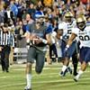 Navy 45, #15 Memphis 20