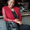 Author Megan Mottley of The Glamour Girl Movement