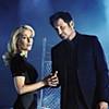 <i>The X-Files</i>