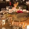 Gone Wild: Opera Memphis' Wild Game Dinner