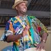 Music, Food, Fun at First Caribbean Jerk Festival