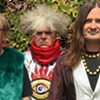 A Non-chronological and Totally Incomplete Listicle of Melvins Highpoints