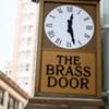 The Brass Door expands.