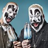 Insane Clown Posse at the Hi-Tone