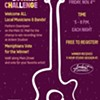 Studio Time Awarded to Musicians at Main Street Busking Challenge