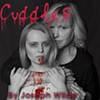 """A Hunger Game: """"Cuddles"""" Isn't Your Typical Vampire Story"""