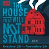 The House That Will Not Stand: Great Writing on Display at the Hattiloo