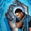 Kedron Johnson: From Hoops to Hip Hop