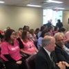 Following Warning From State, County Approves Funding For Planned Parenthood