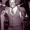 """A Century of Funk: Rufus Thomas at 100"" at Stax"
