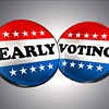 Low Early Voting Totals for District 95