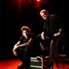 Bacon Brothers at GPAC Wednesday