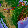 Memphis Braces for Tropical Storm Cindy