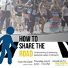 Memphis Group to Host Panel on Pedestrian Safety