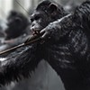 <i>War For The Planet Of The Apes</i>