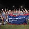 Memphis Redbirds: 2017 PCL Champions