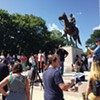 State's Historical Commission Pushes Back Vote on Forrest Statue