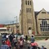 Medical District's Community Bike Rides Return