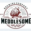 Meddlesome Brewing's 201 Hoplar Tastes Good