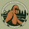 Memphis Bigfoot Festival at Memphis Made