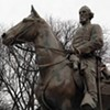 City Council Calls for a Backup Plan to Remove Forrest Statue