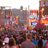 Beale Street Task Force to Hire Crowd-Control Consultant