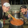 Royal Studios' 60th, Le Bon Appetit, Exceptional Foundation Chili Cook-Off