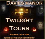 Uploaded by Davies Manor