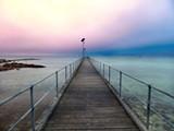 JENNIFER TABER - Australian Sunrise at Emu Bay