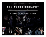 The Autobiography | 2 Years, 2 Months, 3 Days in the life of The Crew - Uploaded by Kori Wallace