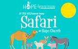 Macky & Friends Drive Thru Safari - Uploaded by Cynthia Wynn-Brandon