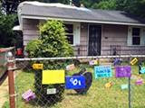 This house will host a job training program for Binghampton kids.
