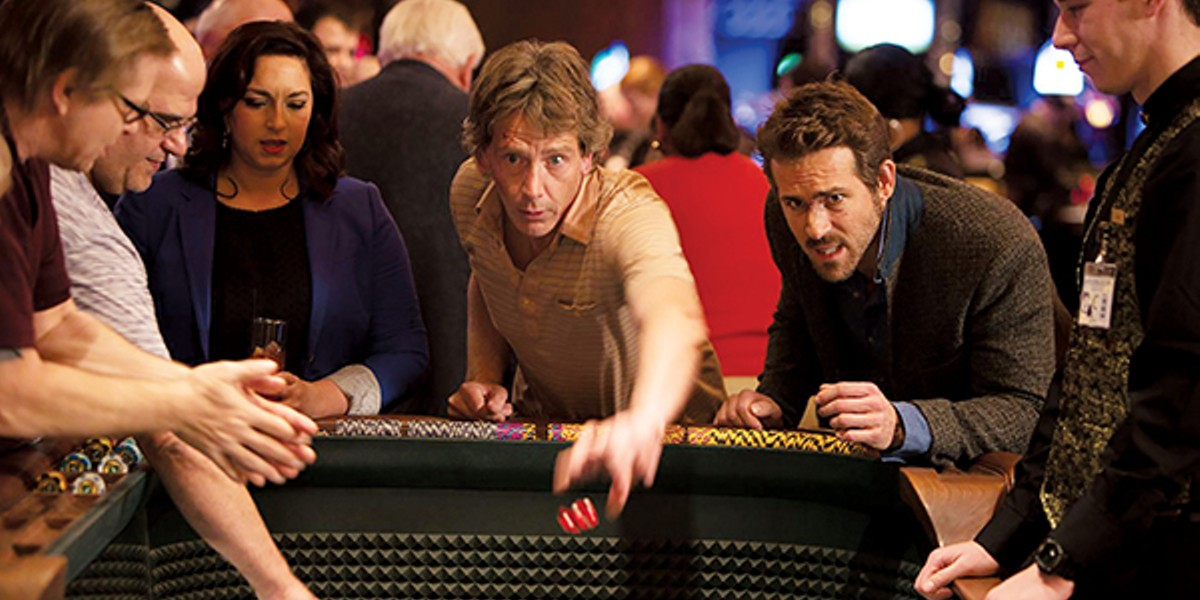 Film Review Mississippi Grind Film Features Memphis News And Events Memphis Flyer