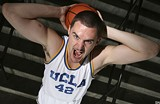 UCLA's Kevin Love