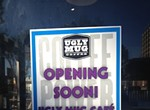 Ugly Mug Coffee Shop Opening Monday