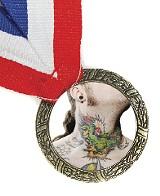 Underground Art, - 1st Place: Best Tattoo Parlor - JUSTIN FOX BURKS
