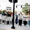 Memphis Anti-War Rally Tonight -- McLean and Union