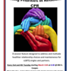 Upcoming Events at Memphis Gay & Lesbian Community Center