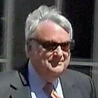 U.S. Distict Judge Hardy Mays