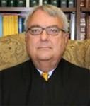 U.S. District Judge Hardy Mays