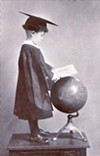 Vance Lauderdale, B.A., M.A.