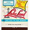 Vance Visits Lakeland