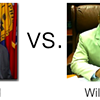 Versus Mode: Boyd vs. Williams