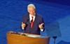 VIDEO: Bill Clinton Does a Stemwinder for Barack Obama (2)
