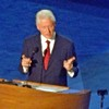 VIDEO: Bill Clinton Does a Stemwinder for Barack Obama